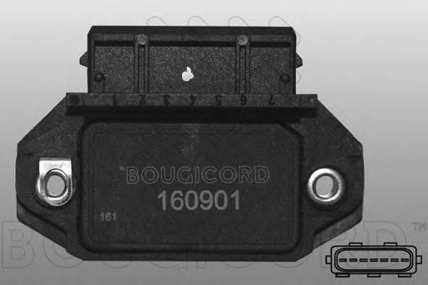 BOUGICORD 160901 Блок управления, система зажигания