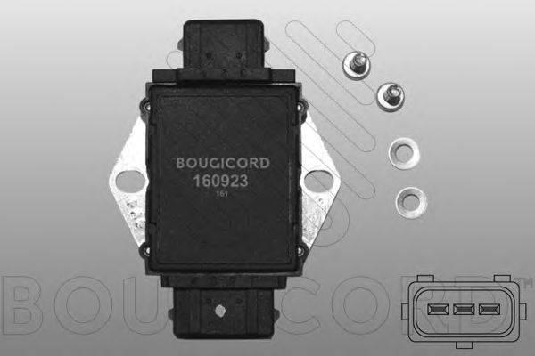 BOUGICORD 160923 Блок управления, система зажигания