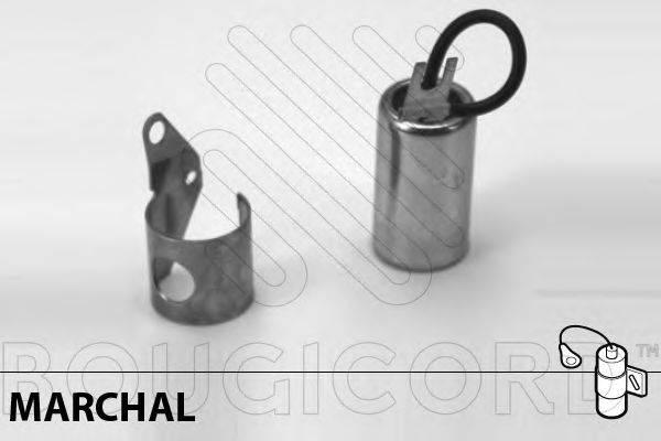 BOUGICORD 160219 Конденсатор, система зажигания