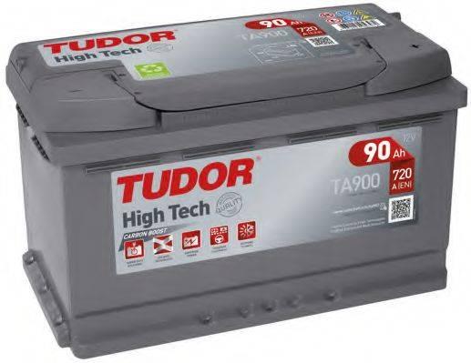TUDOR TA900 Стартерная аккумуляторная батарея; Стартерная аккумуляторная батарея