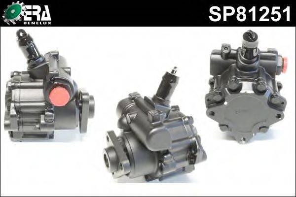 ERA BENELUX SP81251 Гидравлический насос, рулевое управление