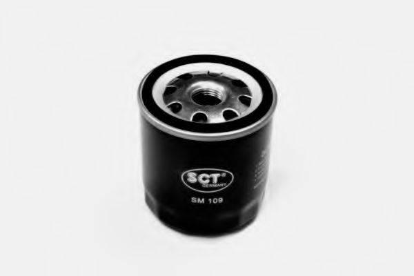 SCT GERMANY SM109 Масляный фильтр
