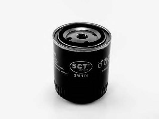 SCT GERMANY SM174 Масляный фильтр