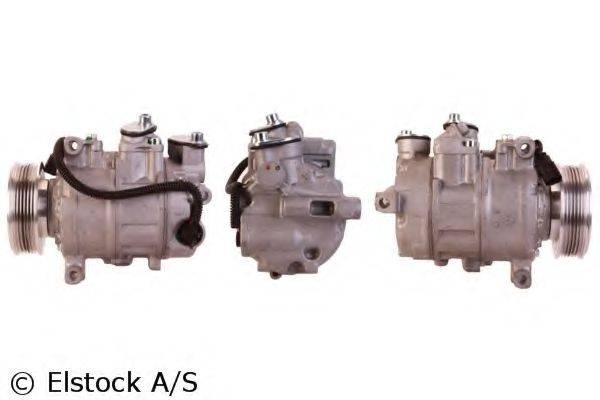 ELSTOCK 510396 Компрессор, кондиционер