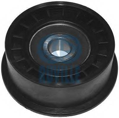 RUVILLE 56010 Натяжной ролик, ремень ГРМ