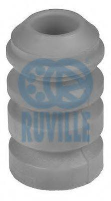 RUVILLE 836001 Буфер, амортизация