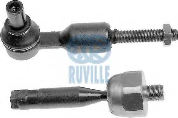 RUVILLE 915734 Поперечная рулевая тяга
