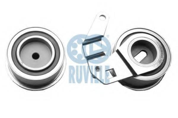 RUVILLE 5530350 Комплект роликов, зубчатый ремень