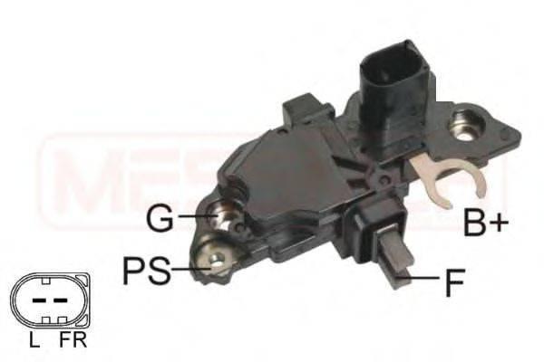 ERA 215954 Регулятор генератора