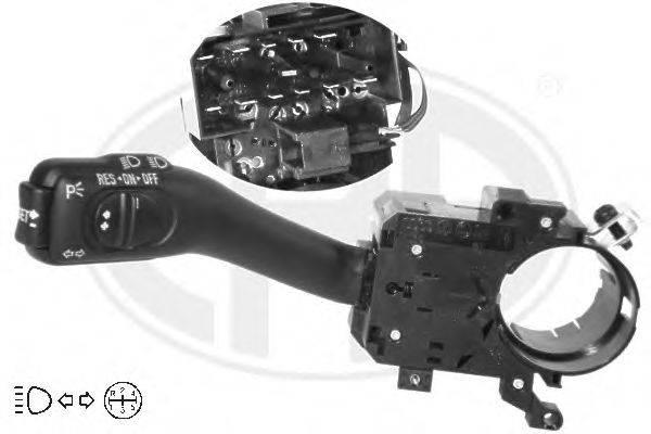 ERA 440379 Выключатель на колонке рулевого управления