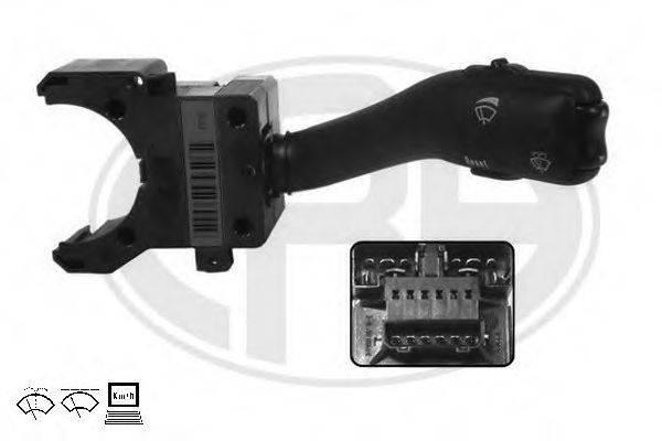 ERA 440392 Выключатель на колонке рулевого управления