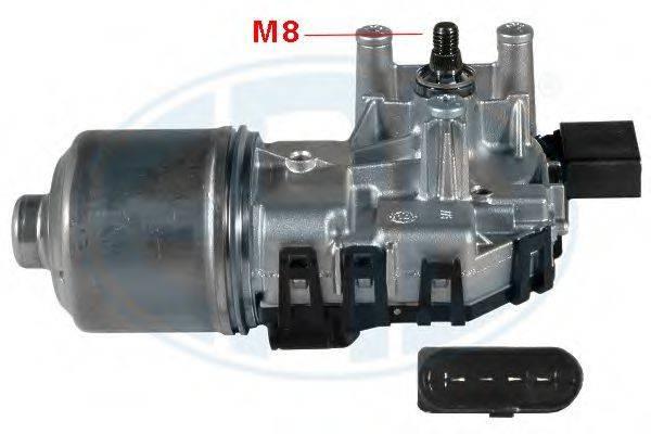 ERA 460004 Двигатель стеклоочистителя