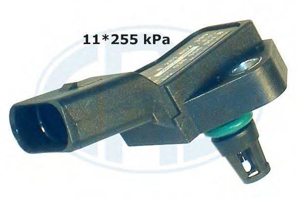 ERA 550606 Датчик, давление во впускном газопроводе