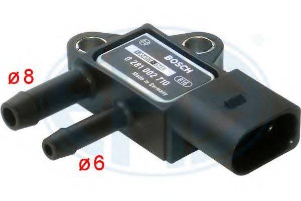 ERA 550704 Датчик, давление выхлопных газов
