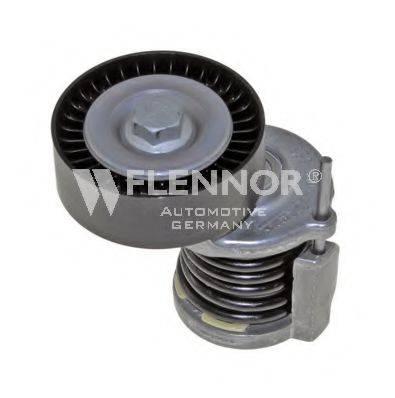 FLENNOR FA20947 Натяжной ролик, поликлиновой  ремень