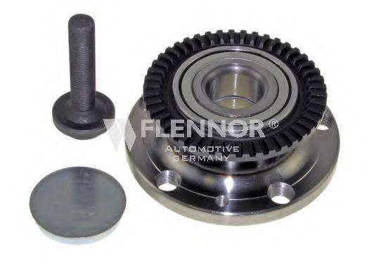 FLENNOR FR191960 Комплект подшипника ступицы колеса