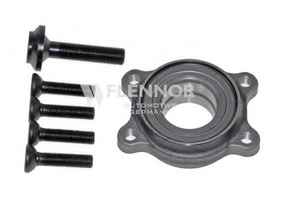 FLENNOR FR199942 Комплект подшипника ступицы колеса