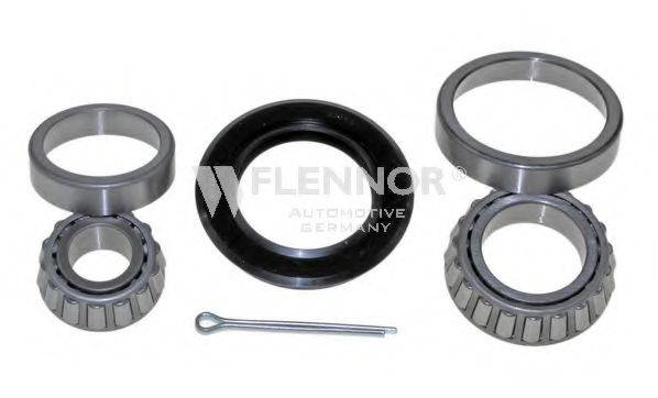 FLENNOR FR299919 Комплект подшипника ступицы колеса