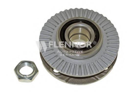 FLENNOR FR891267 Комплект подшипника ступицы колеса