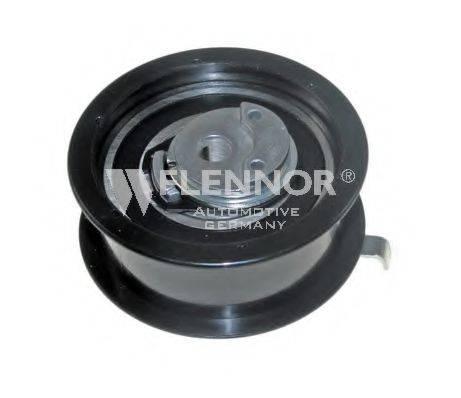 FLENNOR FS00903 Натяжной ролик, ремень ГРМ