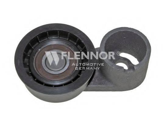 FLENNOR FS01490 Натяжной ролик, ремень ГРМ