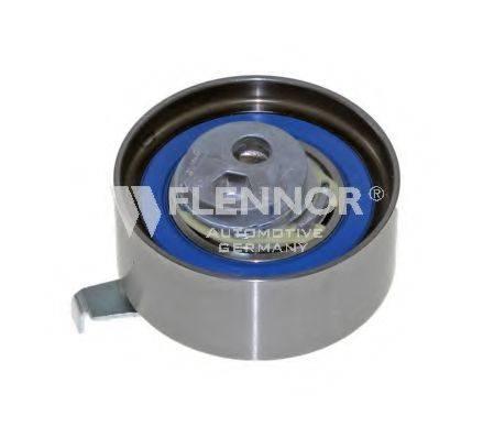 FLENNOR FS99357 Натяжной ролик, ремень ГРМ