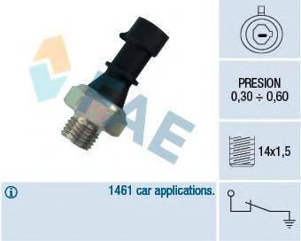 FAE 12430 Датчик давления масла
