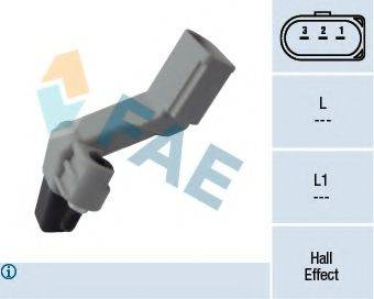FAE 79177 Датчик импульсов; Датчик импульсов, маховик