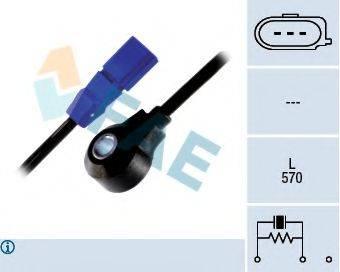 FAE 60129 Датчик детонации