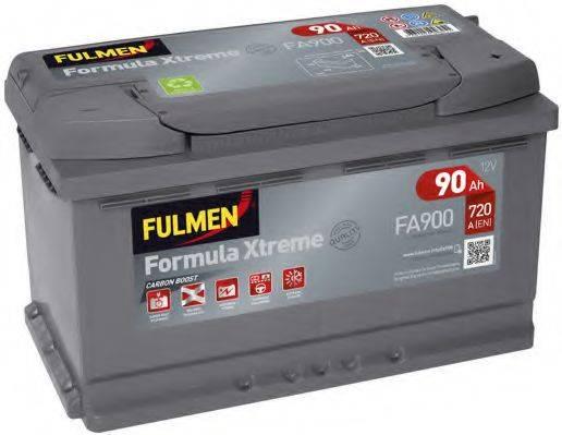 FULMEN FA900 Стартерная аккумуляторная батарея; Стартерная аккумуляторная батарея