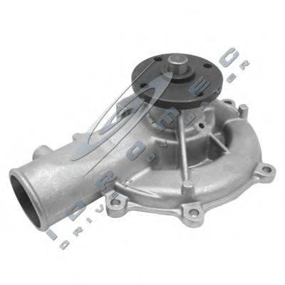 CAR 330450 Водяной насос