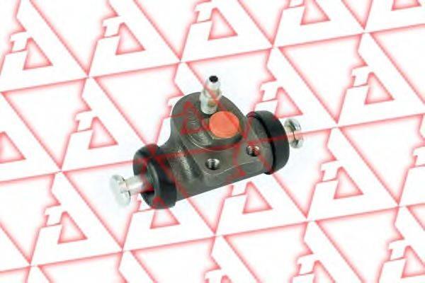 CAR 3557 Колесный тормозной цилиндр