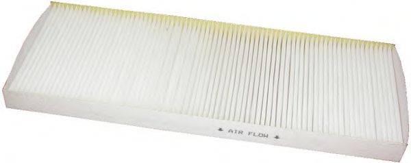 MEAT & DORIA 17087 Фильтр, воздух во внутренном пространстве
