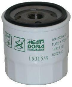 MEAT & DORIA 150158 Масляный фильтр