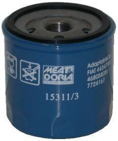 MEAT & DORIA 153113 Масляный фильтр