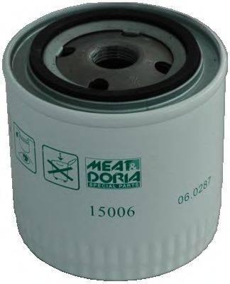 MEAT & DORIA 15006 Масляный фильтр