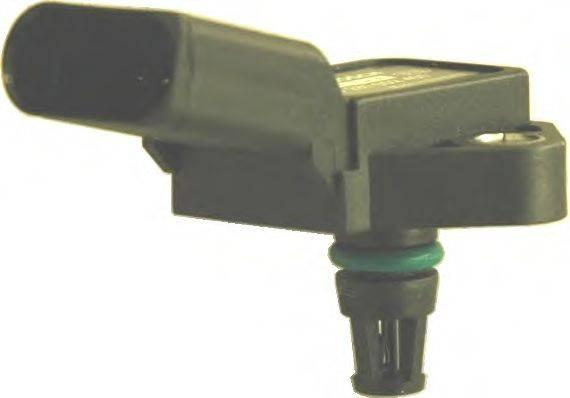 MEAT & DORIA 82212 Датчик, температура впускаемого воздуха; Датчик, давление наддува; Датчик, давление во впускном газопроводе