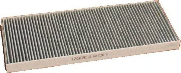 MEAT & DORIA 17087K Фильтр, воздух во внутренном пространстве