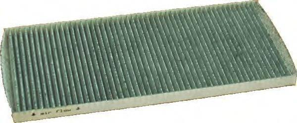 MEAT & DORIA 17077K Фильтр, воздух во внутренном пространстве