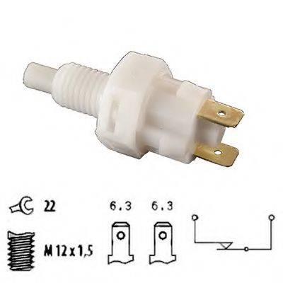 MEAT & DORIA 35003 Выключатель фонаря сигнала торможения