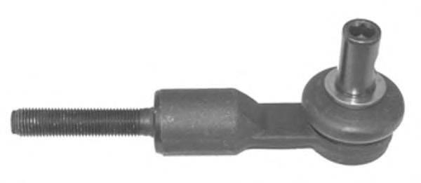 MGA DR5604 Наконечник поперечной рулевой тяги