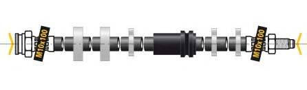 MGA F5136 Тормозной шланг