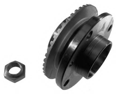 MGA KR3120 Комплект подшипника ступицы колеса