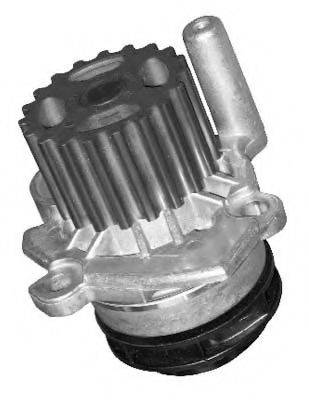 MGA 905K7 Водяной насос + комплект зубчатого ремня