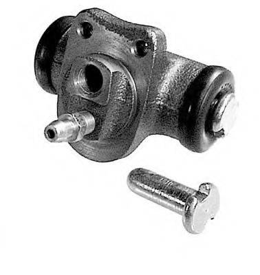 MGA C1557 Колесный тормозной цилиндр