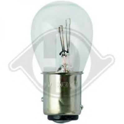 DIEDERICHS 9500078 Лампа накаливания, фонарь указателя поворота; Лампа накаливания, фонарь сигнала тормож./ задний габ. огонь; Лампа накаливания, задняя противотуманная фара; Лампа накаливания, фара заднего хода; Лампа накаливания, задний гарабитный огонь; Лампа накаливания; Лампа накаливания, фонарь указателя поворота; Лампа накаливания, фонарь сигнала тормож./ задний габ. огонь; Лампа накаливания, фара заднего хода