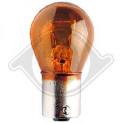 DIEDERICHS 9500081 Лампа накаливания, фонарь указателя поворота; Лампа накаливания, фонарь указателя поворота