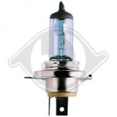DIEDERICHS 9600080 Лампа накаливания, фара дальнего света; Лампа накаливания, основная фара; Лампа накаливания, противотуманная фара; Лампа накаливания, основная фара