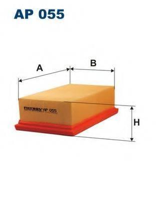 FILTRON AP055 Воздушный фильтр