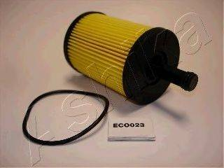 ASHIKA 10ECO023 Масляный фильтр